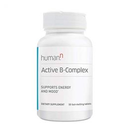 Active B-Complex | 30 Tablets