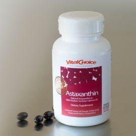 Astaxanthin 90ct 350mg