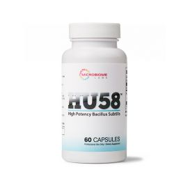 High Potency Bacillus Subtilis